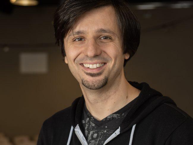 Theo Bunescu